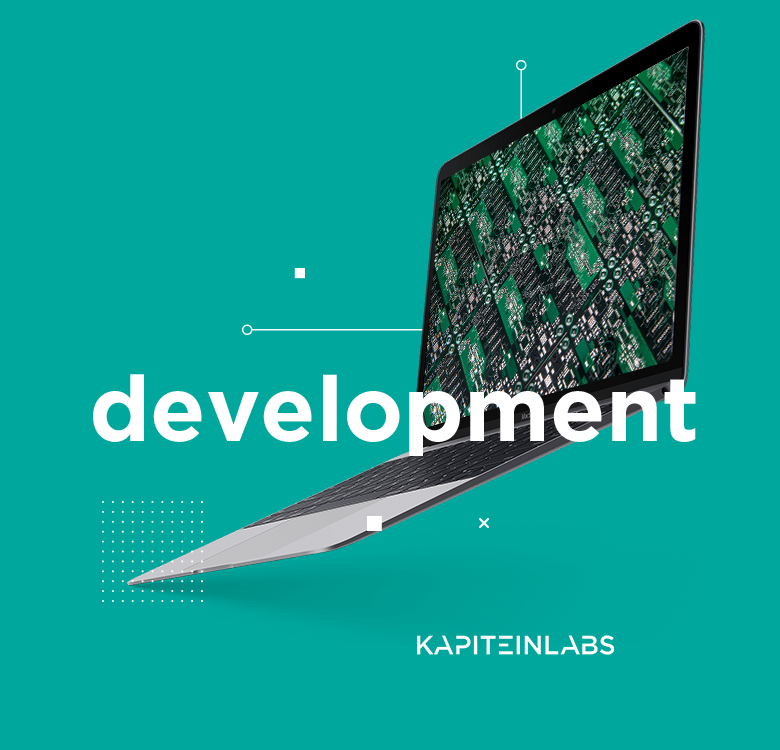 KapiteinLabs - Development