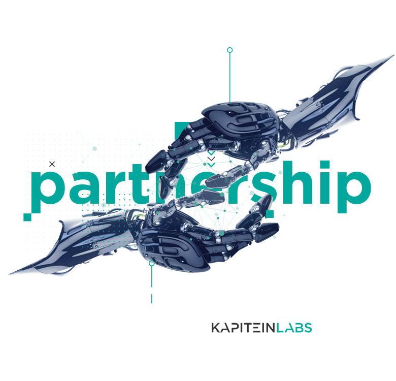 KapiteinLabs - Partnership